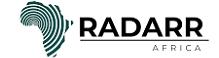 Radarr Africa logo